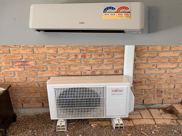 Residential air con services Strathfield