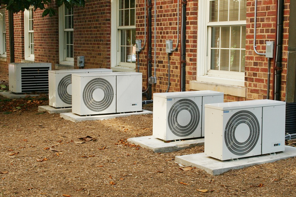 Air Conditioning Services Strathfield